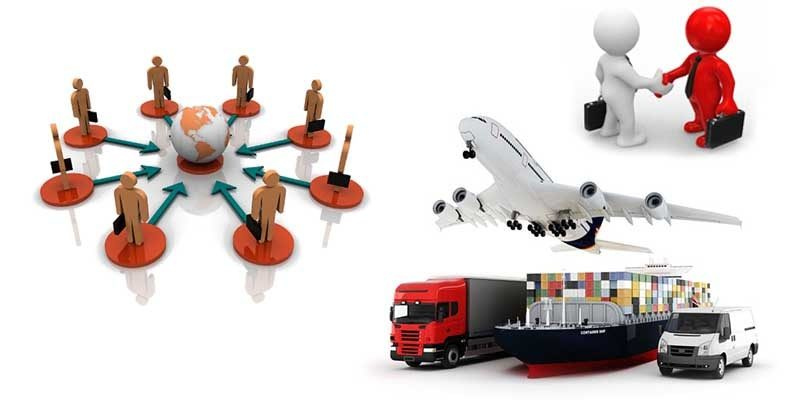 Top 5 Reasons To Outsource Logistic Services