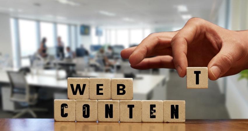 webcontent-Development