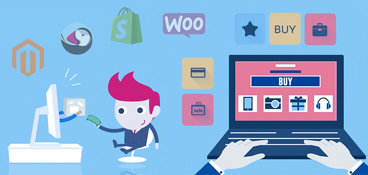 Effective Ways of Developing an eCommerce Website