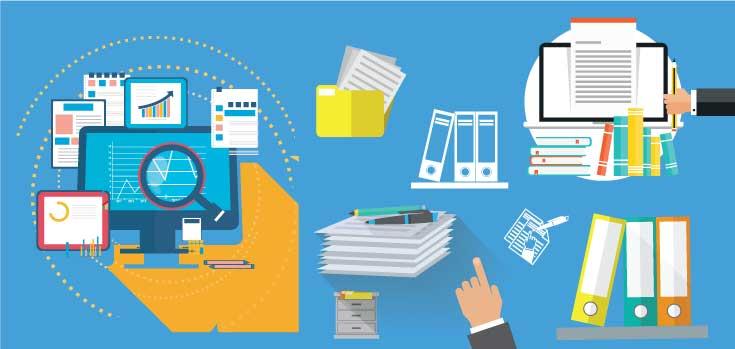outsource-doucmentation-service