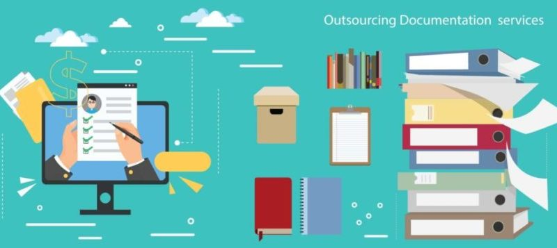 Outsource-doucmentation-service