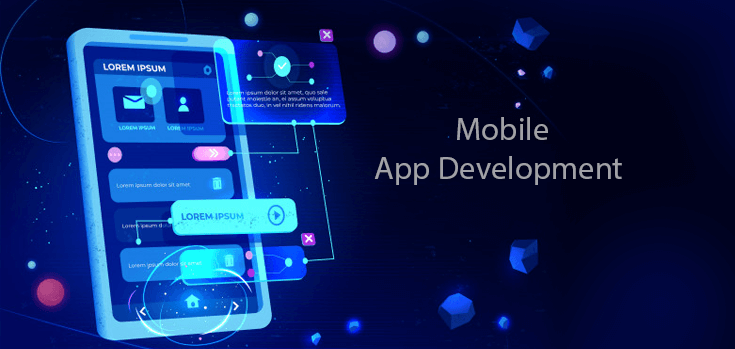 Mobile-development-service