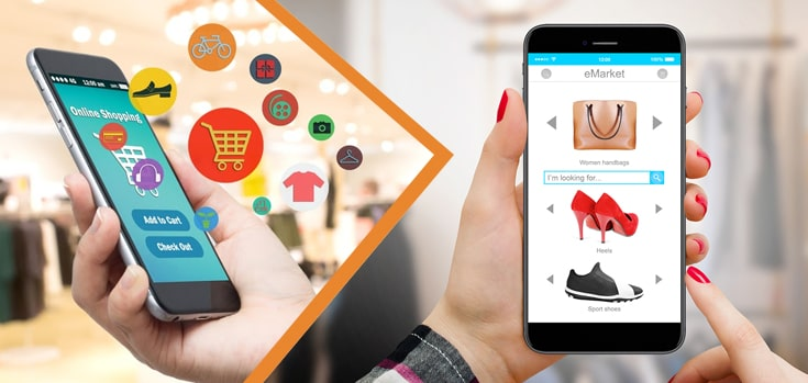 Future Of On-Demand ECommerce Mobile Apps
