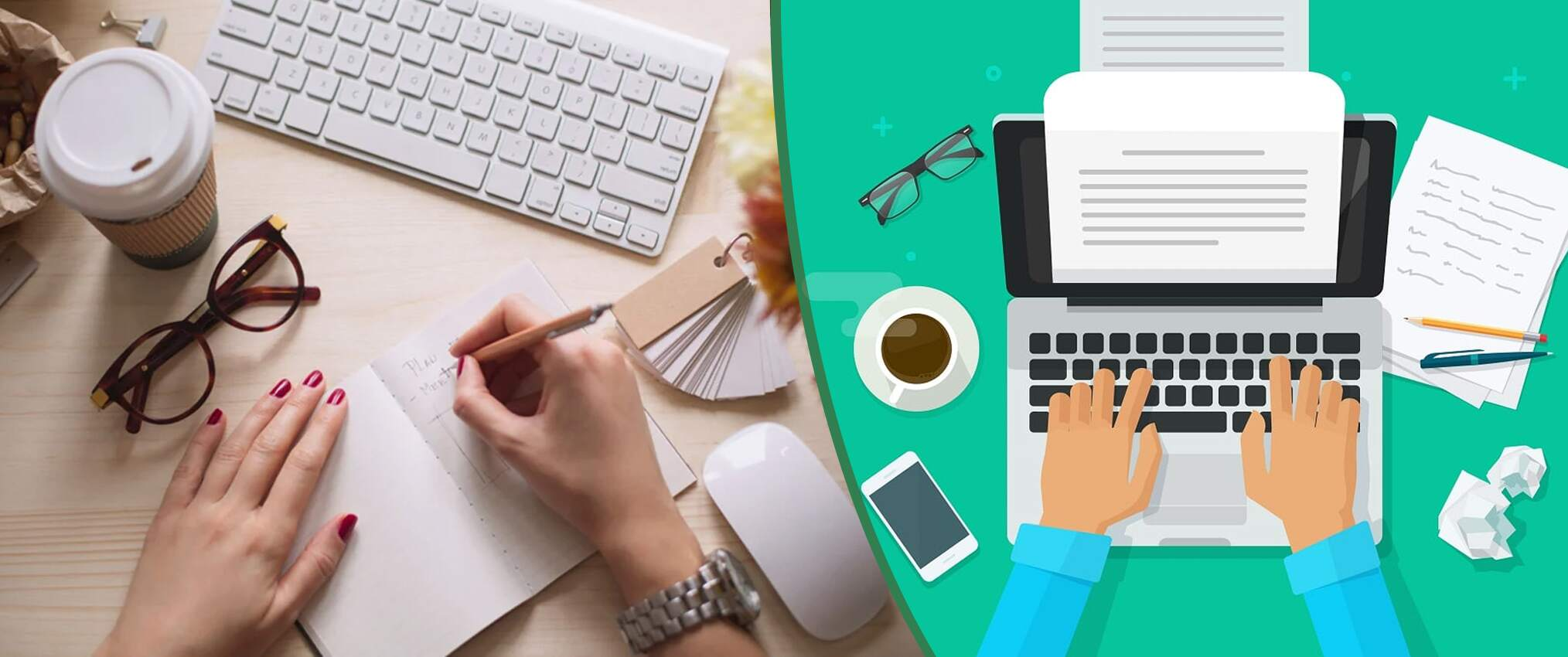 Content Writing Trends Good SEO Results in 2021