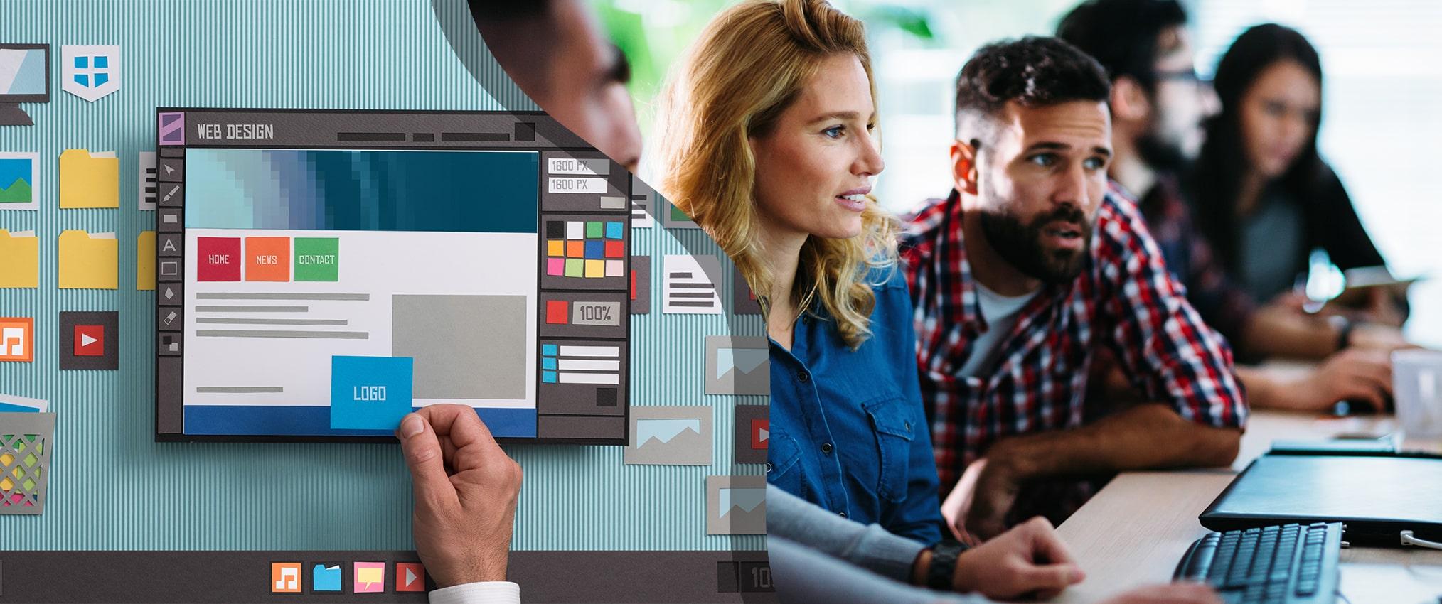 Website Development trends in 2021